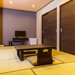 Отель Yufuin Ryokan Seikoen Хидзи комната для гостей фото 4