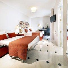 Отель Eurostars Conquistador Испания, Кордова - 1 отзыв об отеле, цены и фото номеров - забронировать отель Eurostars Conquistador онлайн фото 22