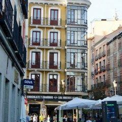 Отель Oh Madrid Mayor Square Испания, Мадрид - отзывы, цены и фото номеров - забронировать отель Oh Madrid Mayor Square онлайн фото 2