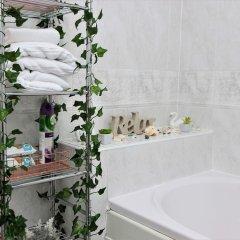 Отель Swan Lake Manchester ванная фото 2