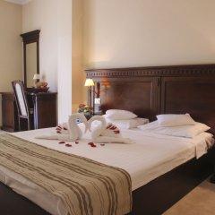 Royal Classic Hotel комната для гостей