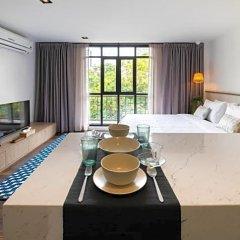 Warm Window Silom - Hostel Бангкок фото 3