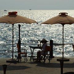 Отель Chen Sea Resort & Spa спа