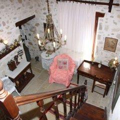 Отель Traditional Cretan Houses интерьер отеля фото 3