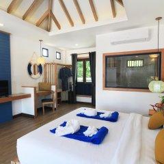Отель Lanta Casa Blanca Ланта комната для гостей фото 2