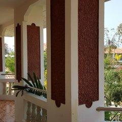 Отель Thai Property Care балкон