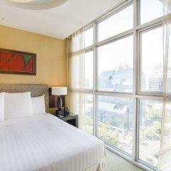 Отель Urbana Sathorn Бангкок комната для гостей фото 5