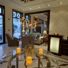 Fanadir Hotel El Gouna (Только для взрослых) гостиничный бар