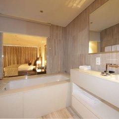 Отель Signature Holiday Homes Dubai ванная фото 2