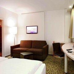 Отель ibis Dresden Zentrum комната для гостей фото 4