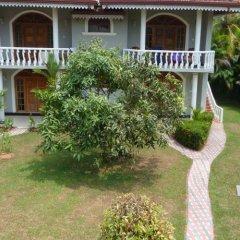 Отель Bougain Villa Шри-Ланка, Берувела - отзывы, цены и фото номеров - забронировать отель Bougain Villa онлайн фото 7