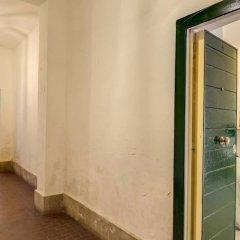 Апартаменты Trastevere budget studio комната для гостей