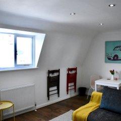Отель 1 Bedroom Apartment in Central Brighton Великобритания, Культурный квартал - отзывы, цены и фото номеров - забронировать отель 1 Bedroom Apartment in Central Brighton онлайн детские мероприятия фото 2