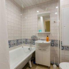 Апартаменты AG Novorogozhskaya 6 ванная фото 2