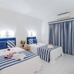 Апартаменты Oura View Beach Club Apartments детские мероприятия