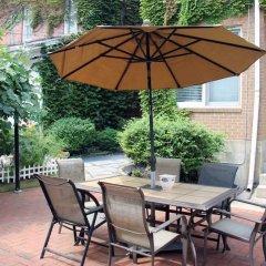 Отель Adams Inn США, Вашингтон - отзывы, цены и фото номеров - забронировать отель Adams Inn онлайн фото 15