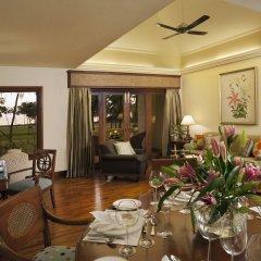 Отель Taj Exotica Гоа интерьер отеля фото 3