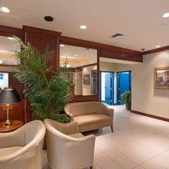 Отель L'Appartement Hotel Канада, Монреаль - отзывы, цены и фото номеров - забронировать отель L'Appartement Hotel онлайн интерьер отеля фото 2