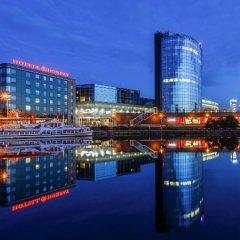 Отель Dorpat Hotel Эстония, Тарту - отзывы, цены и фото номеров - забронировать отель Dorpat Hotel онлайн приотельная территория фото 2