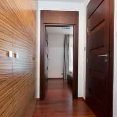 Апартаменты P&O Apartments Arkadia удобства в номере