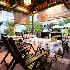 Отель Vy Hoa Hoi An Villas питание