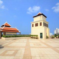 Отель Aiyara Palace Таиланд, Паттайя - 3 отзыва об отеле, цены и фото номеров - забронировать отель Aiyara Palace онлайн парковка