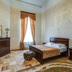 Гостиница Особняк Военного Министра 3* Стандартный номер с разными типами кроватей фото 16