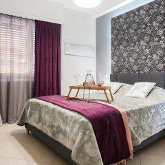 Отель Central Safe Smart Apartment Греция, Афины - отзывы, цены и фото номеров - забронировать отель Central Safe Smart Apartment онлайн комната для гостей фото 5