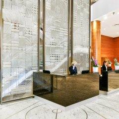 Отель InterContinental London - The O2 Великобритания, Лондон - отзывы, цены и фото номеров - забронировать отель InterContinental London - The O2 онлайн сауна