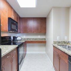 Апартаменты Luxury Apartments By White House в номере