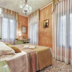 Hotel Firenze комната для гостей