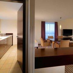 Отель Sheraton Munich Arabellapark Hotel Германия, Мюнхен - отзывы, цены и фото номеров - забронировать отель Sheraton Munich Arabellapark Hotel онлайн удобства в номере