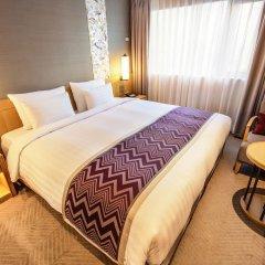 Отель Royal Hotel Seoul Южная Корея, Сеул - отзывы, цены и фото номеров - забронировать отель Royal Hotel Seoul онлайн комната для гостей фото 5