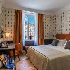 Damaso Hotel комната для гостей фото 2