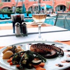Отель Mar de Cortez Мексика, Кабо-Сан-Лукас - отзывы, цены и фото номеров - забронировать отель Mar de Cortez онлайн с домашними животными