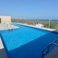Отель Holiday Inn Express Cabo San Lucas бассейн фото 2