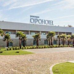 Отель OPOHotel Porto Aeroporto спортивное сооружение