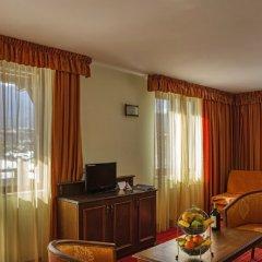 Отель MPM Hotel Sport Болгария, Банско - отзывы, цены и фото номеров - забронировать отель MPM Hotel Sport онлайн комната для гостей фото 4