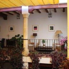 Отель Alvaro De Torres Убеда фото 7