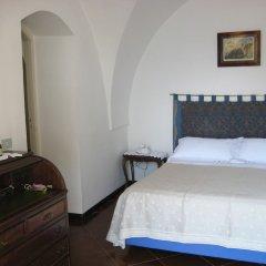 Отель Villa Casale Residence Италия, Равелло - отзывы, цены и фото номеров - забронировать отель Villa Casale Residence онлайн комната для гостей фото 2