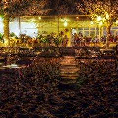 Отель Hayat Motel гостиничный бар