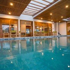 Отель Unity Villa Hoi An Хойан бассейн фото 2