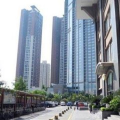 Апартаменты Yijia Apartment (Shenzhen City World) фото 2