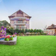 Отель Tangalwood Boutique Hotel Непал, Катманду - отзывы, цены и фото номеров - забронировать отель Tangalwood Boutique Hotel онлайн детские мероприятия