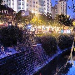 Millennium Hotel Chengdu фото 3