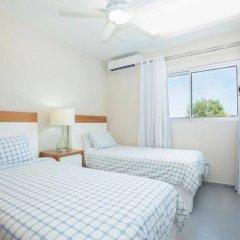 Отель Punta Blanca Golf & Beach Resort Доминикана, Пунта Кана - отзывы, цены и фото номеров - забронировать отель Punta Blanca Golf & Beach Resort онлайн комната для гостей фото 4