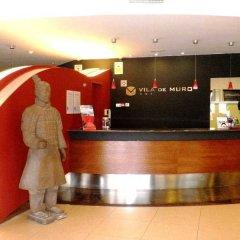 Отель Vila de Muro интерьер отеля фото 3