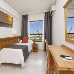 Отель Playasol Mare Nostrum Испания, Ивиса - отзывы, цены и фото номеров - забронировать отель Playasol Mare Nostrum онлайн комната для гостей фото 2