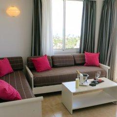 Отель SeaSun Siurell комната для гостей