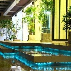 Отель P.K. Residence Таиланд, Пхукет - отзывы, цены и фото номеров - забронировать отель P.K. Residence онлайн бассейн фото 2